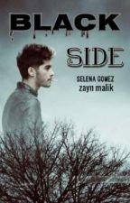 Black Side-الجاَنِبُ الأَسوَدّ. by nojail_islam