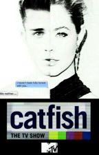 Catfish: An emison story (ON HOLD) by hashtagkadena