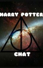 Harry Potter chat  by Always_Toast