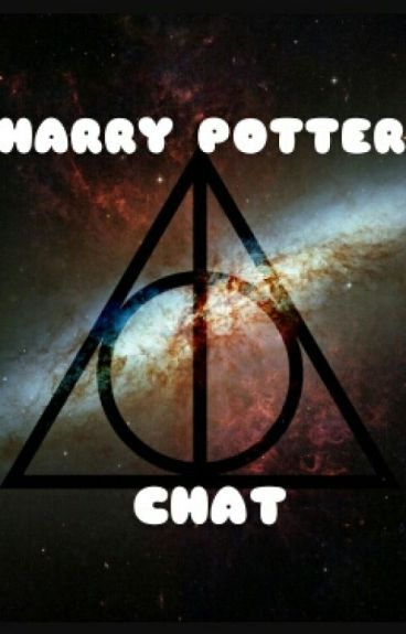 Harry Potter chat (#Wattys2016)