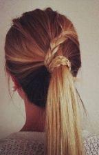 Conseils pour cheveux de filles  by Butterfly_of_you