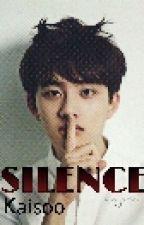 Silence - Kaisoo by khya12-L