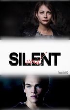 Silent Void | Liam Dunbar | Teen Wolf. by pieceofart