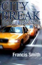 City break: Chapter 1 by francisxyzk