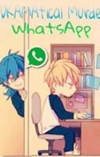 DRAMAtical Murder WhatsApp by MisakiZoe18