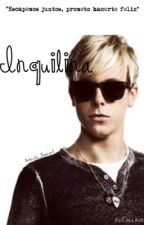 Inquilina | Riker Lynch by Antonella_RossLynch