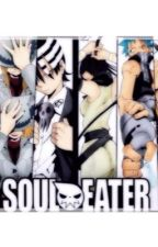 COMPLETED: Sound of Our Souls ((Soul Eater and Sword Art Online and Fairy Tail with a bit of Fire Emblem fanfic)) by twin_pistols