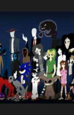 curiosimidads de creepypastas y animes by Janehomicida111213
