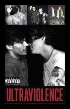 Ultraviolence(Larry Stylinson) by jcryman
