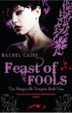• Os Vampiros de Morganville 4 - Festa dos tolos - Revisado by AnneSouza6