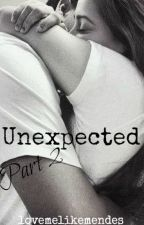 Unexpected pt. 2 || Shawn Mendes by lovemelikemendes