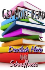 Get More Reads! by IHelpTheUndiscovered