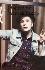 Adopted By Patrick Stump by ThatUnknownPerson