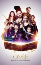 Once upon a fan (ouat) by -syngrafeas-