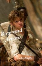 Bow and Arrow {Newt x reader TMR} by Cr4zyMof0s