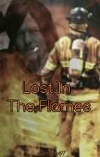 Lost in the Flames - Norman Reedus Fanfiction by gamodei97