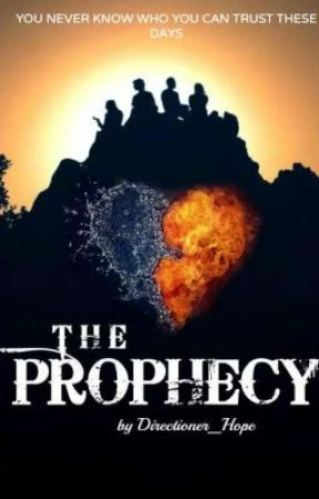The Prophecy by Abby_Hope