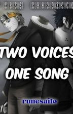 Two Voices One Song [Tear Chronicles] by runesaito