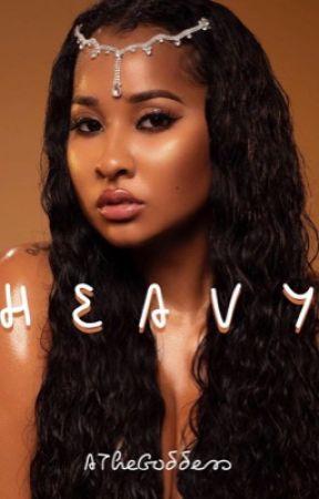 Heavy by ATheGoddess