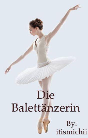 Die Ballettänzerin