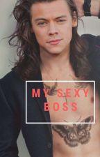✨My Sexy Boss✨ L.s by jujubsLarry