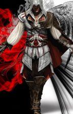 Brotherhood of Assassins by xSolemn