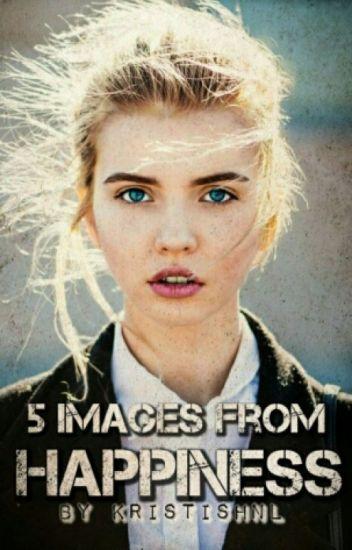 5 снимков на счастье