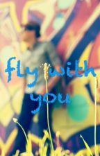 Fly with you by salomegtr
