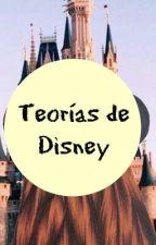 Teorias de Disney by _CrewpyChick_
