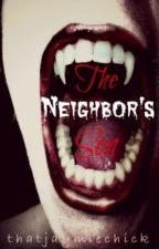 The Neighbor's Son by thatjaymiechick