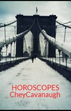 HOROSCOPES by AHSforlifemyfriends