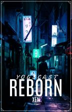 Reborn - Sequel to Retold by Xenolis