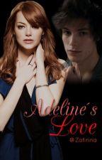 Adeline's Love  (Libro #2) by Zafirina