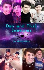 Dan And Phil Imagines by runechesters