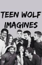 Teen Wolf Imagines by idfcbam