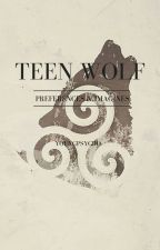 Teen Wolf Preferences and Imagines by youngpsycho