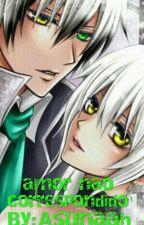 amor não correspondido by Asunaah