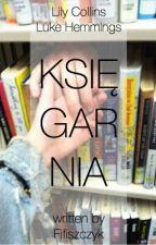 Księgarnia $ Luke Hemmings by fifiszczyk