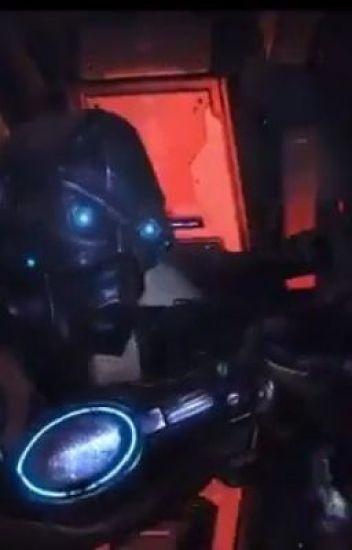 Spectre497  (Starcraft Fanfic)