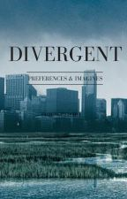 Divergent Preferences and Imagines by youngpsycho