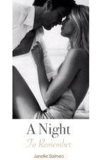 ALDEGUAR ACADEMY SERIES #05:a night to remember...{On-Going} by ShesNotAfraid158