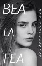 Bea la fea. by MorenoDeAlboran