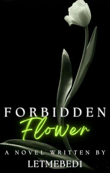 Forbidden Flower (Lesbian Romance)