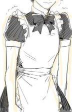 Jmenuju se Ryuu a jsem hospodyně!! by EvaKoenkov