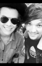 Alfa & Omega {Larry Stylinson} by ImLevi
