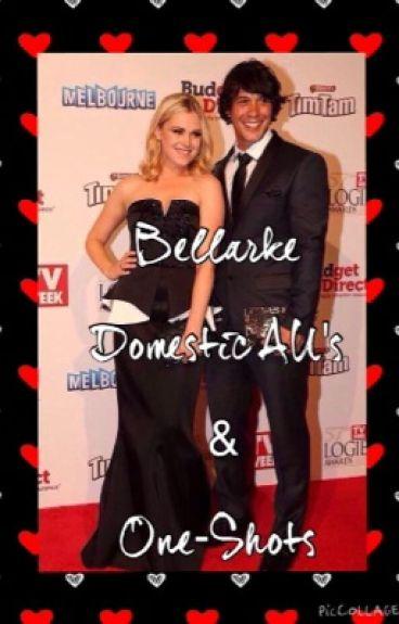 Bellarke Domestic AU's & One-Shots