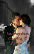 Moments - Chuck e Blair by heartlarry_
