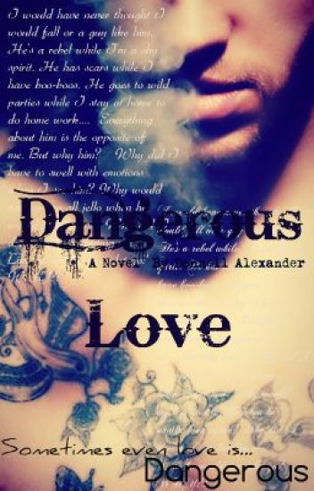 Dangerous Love (Boyxboy)