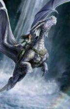 The Dragon's Choice by GummyBear4Lifee