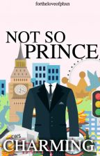Not So Prince Charming [PHAN AU] by fortheloveofphxn